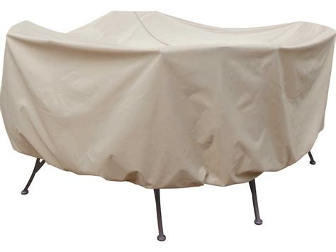 Treasure Garden Furniture Covers by Treasure Garden Protective Furniture Table Chairs Patio Cover With Umbrella Cp572