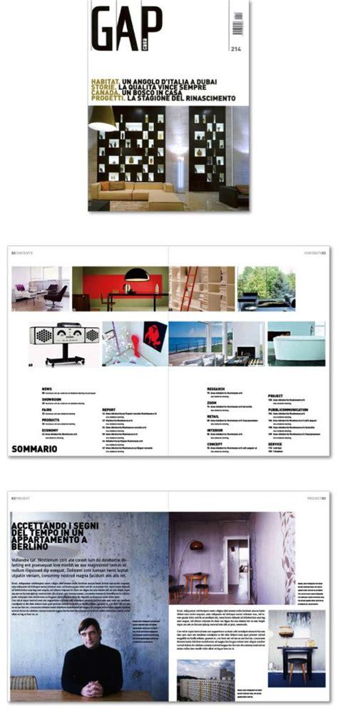 contoh desain layout company profile contoh desain brosur company profile