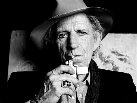 richard keith keith richards new york times article