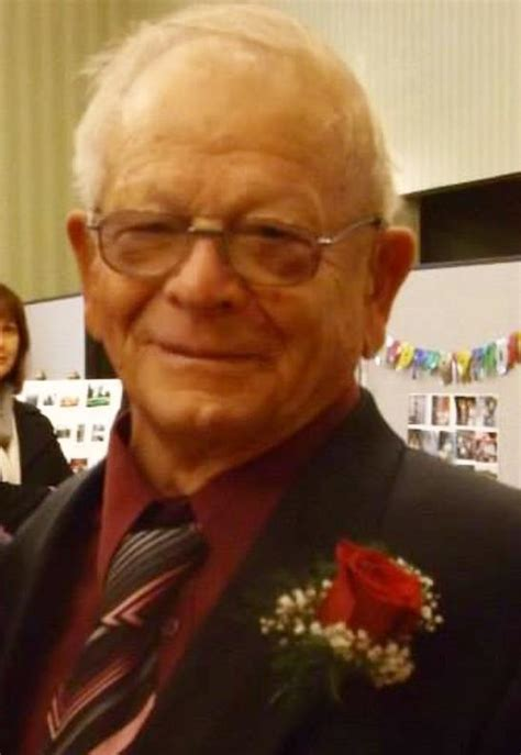 obituary of ambrose hass goulet funeral home ltd