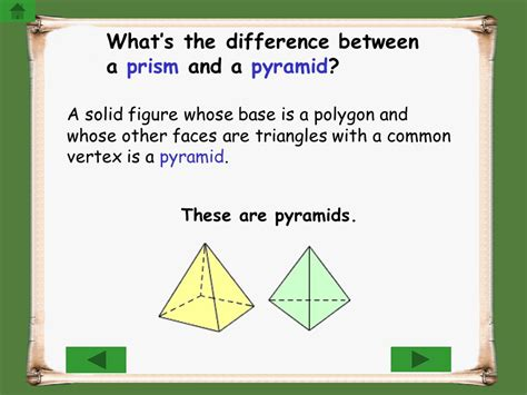 understanding solid figures ppt video online download