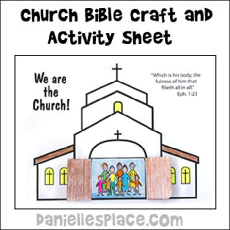 crafts for church church crafts and activities for sunday school