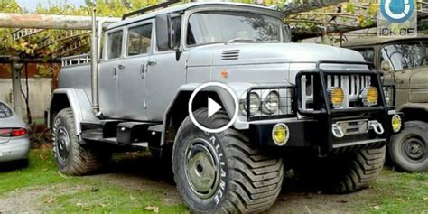 jeep hummer 2015 check out this enormous handmade russian jeep quot chacho quot