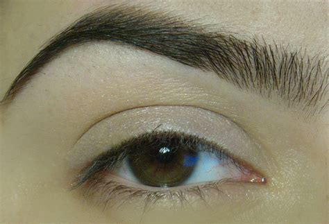 Get Eyebrows by How To Get The Eyebrows Fashiony Nails