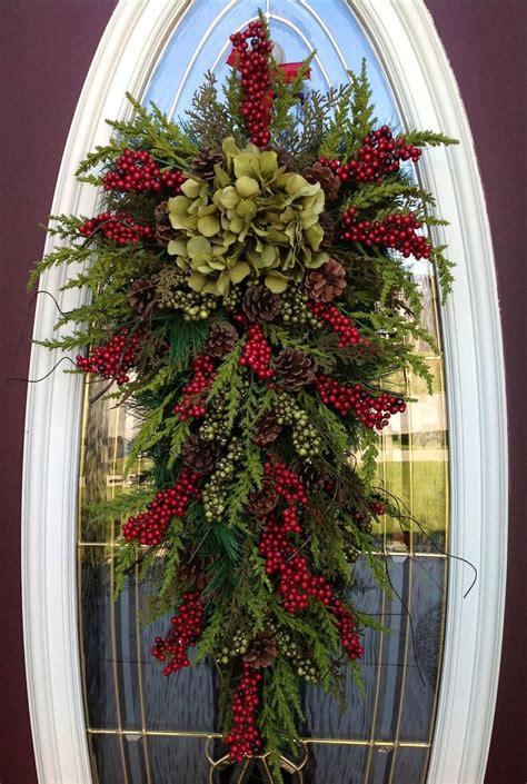 images of christmas door wreaths christmas wreath winter wreath holiday vertical teardrop