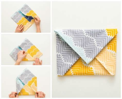 Easy Ways To Fold Paper Napkins - 198 best ideas images on 50 birthday