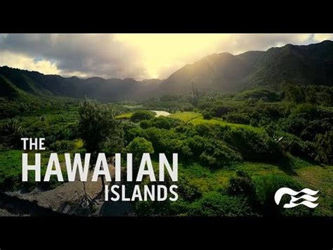 princess cruises to hawaii hawaii cruise hawaiian cruise vacations princess