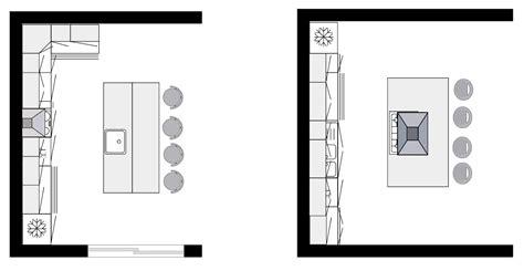 plan central cuisine plan de cuisine gratuit logiciel archifacile