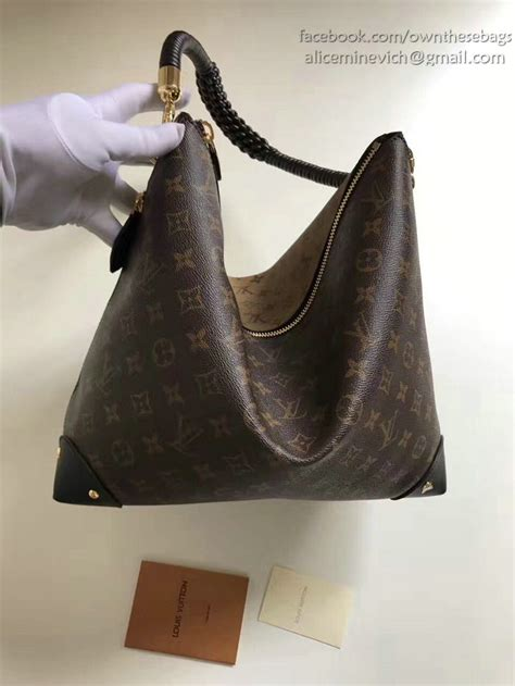 Lv Louis Vuitton Triangle Softy Kode M44130 louis vuitton monogram canvas triangle softy m44130