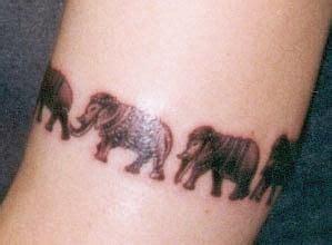 tattoo elephant chain elephant tattoo google search ink pinterest