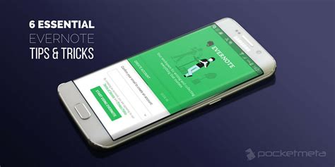 6 tricks to boost your 6 essential evernote tips and tricks to boost your