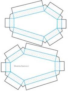 Coffin Template by Boxes To Make On Gift Boxes Templates And