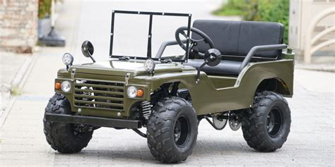 mini jeep for kids big force mini jeep is the ideal gift for car crazy kids