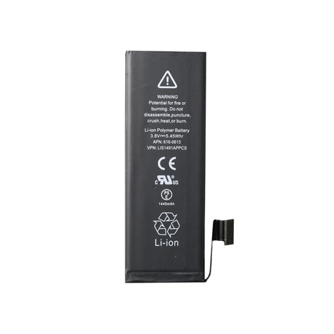 Batere Iphone 5g Iphone 5 5g Battery Phone Parts Express