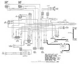 dixon ztr 4516k 1999 parts diagram for wiring