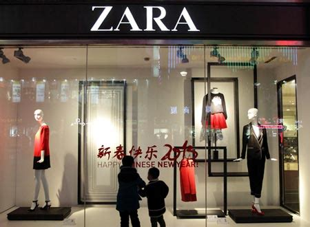 Shopping Abroad Zara by 3 Generations Of One Fashion Roof