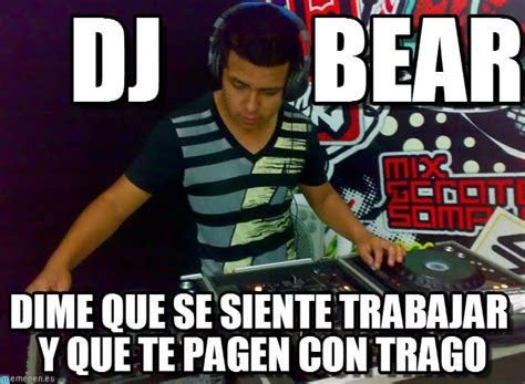 Dj Memes - meme dj 28 images says he ll play your favorite song