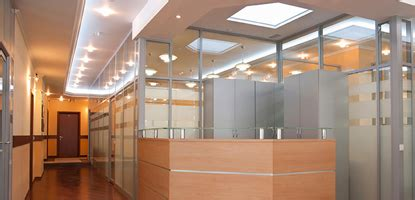 Pge Lighting Rebates by Transforming An Office With Led Light Fixtures And