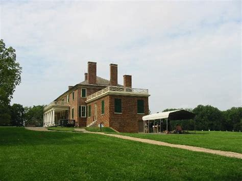 madison house visitor s center picture of james madison s montpelier montpelier station tripadvisor