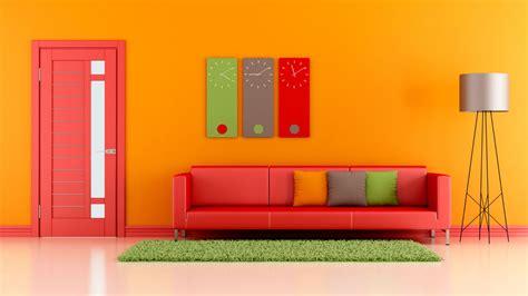 cuadros mandarina home elige el color perfecto encantarte