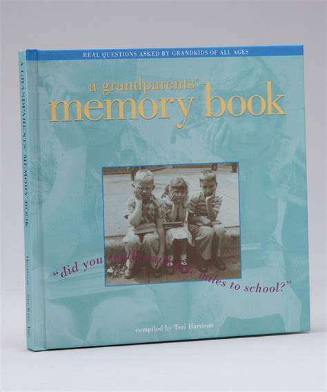 memory book 8 best images about gift ideas for grandchildren on