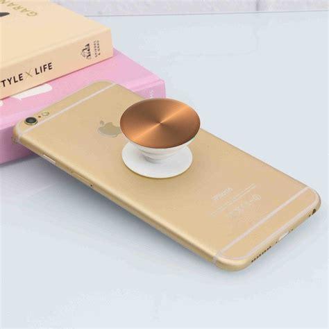 socket holder iphone phone holder expanding stand grip pop socket mount for iphone tablet phone phone