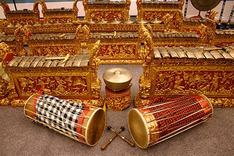 Gamelan Composers Edition   Sample Library for Kontakt