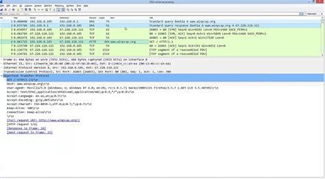 tutorial wireshark 2 0 wireshark 2 0 0 final wydany