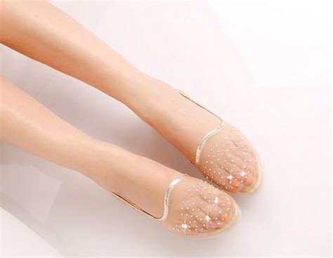 Bara Bara Jelly Shoes Flat Casual 1 2016 summer new transparent rhinestone sandals jelly shoes casual