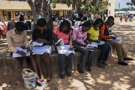 naija school girls nigerian girls kidnapped await rescue 183 guardian liberty