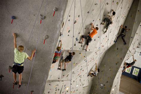 climbing walls the sport digest