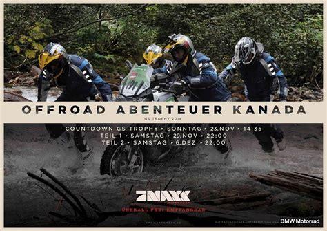 Motorrad News 11 2014 by Fernsehtipp Gs Trophy 2014 Hechler Motor Gmbh