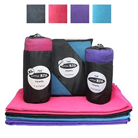 Microfiber Premium Mipacko Pink 30x40cm 2 xl premium large microfiber sports towel travel