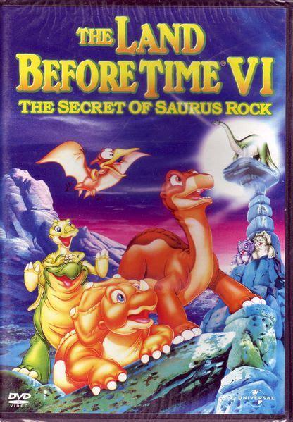 Secrets Of Time alla ricerca della valle incantata 6 il segreto di