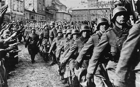 libro the second world war german army to drop names from barracks more than 70 years after end of world war two