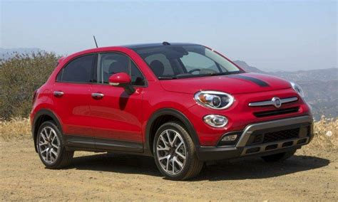Fiat Car Wallpaper Hd by Car Fiat 500x Wallpapers Hd Desktop And Mobile Backgrounds