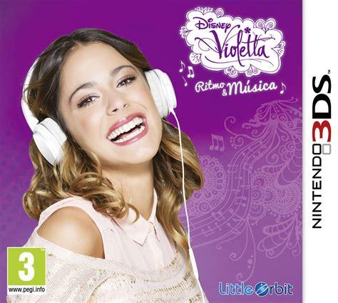 Imagenes De Violetta Emo | car 225 tula violetta nintendo 3ds vandal