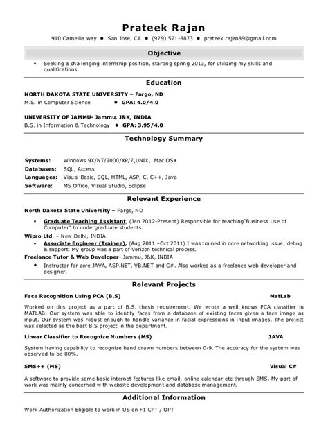 pca resume 28 images pca resume exle in home care