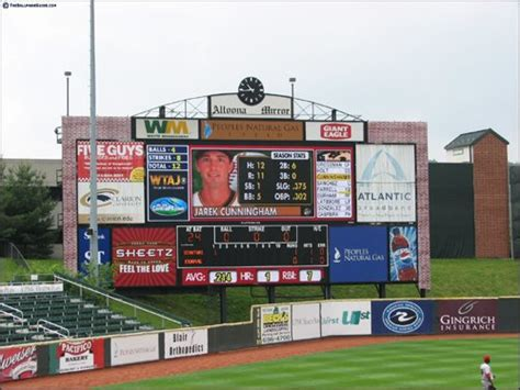 altoona curve stadium seating chart peoples gas field 187 official bpg review photos