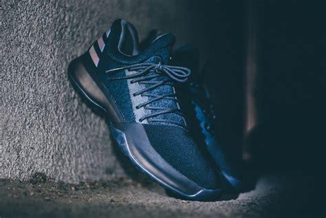 Harden Vol 1 Black Ops adidas harden vol 1 ops xeno release date sneaker