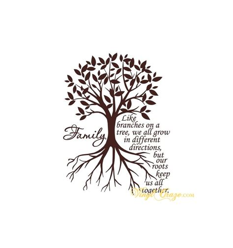 are you a branch on our family tree us history quotes about roots and branches quotesgram