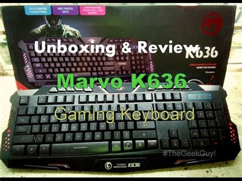 Marvo Km800 Km400 Wired Gaming Keyboard Multimedia marvo km400 scorpion wired usb gaming keyboard unboxing