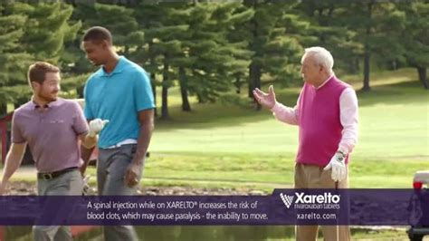xarelto commercial actress xarelto tv commercial game plan feat chris bosh
