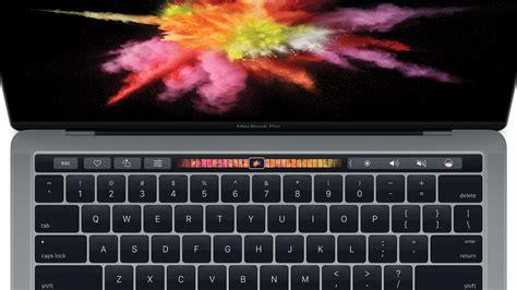 Macbook Yang Baru inilah hal hal yang bisa dilakukan touch bar pada macbook