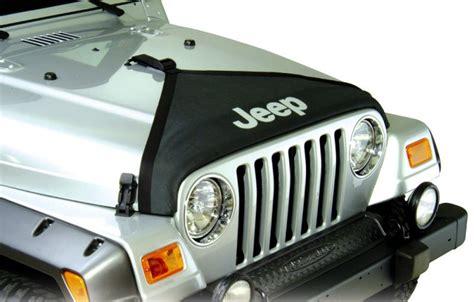 Jeep Bra Mopar 174 Bra For 97 06 Jeep 174 Wrangler Tj Unlimited