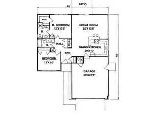 Floor Plans For 1100 Sq Ft Home by 1100 Square Feet 3 Bedrooms 2 Batrooms On 1 Levels
