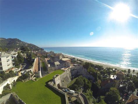 ufficio turismo finale ligure fortezza di castelfranco sito turistico ufficiale unione