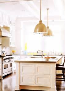 Lighting For Kitchen by Vintage Classic Kitchen Lighting Ideas Decoist