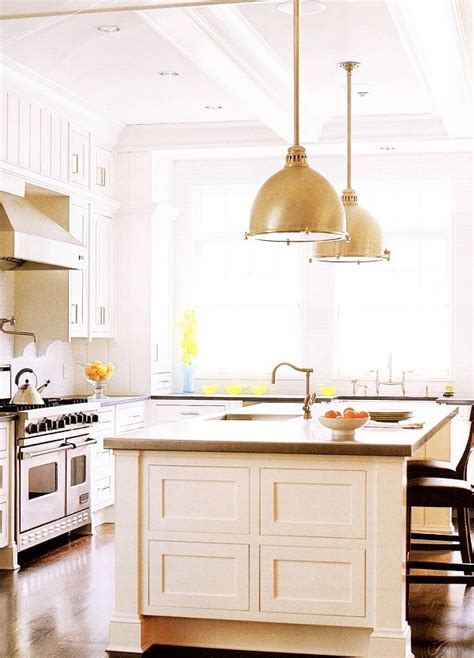 vintage classic kitchen lighting ideas decoist