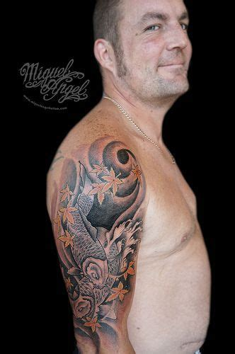 angel koi tattoo 38 best images about cover up tattoo on pinterest